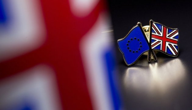 Прем'єр Британії обговорить побоювання щодо Brexit з представниками бізнесу