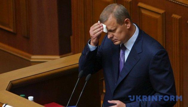 Суд Євросоюзу зняв санкції з Сергія Клюєва