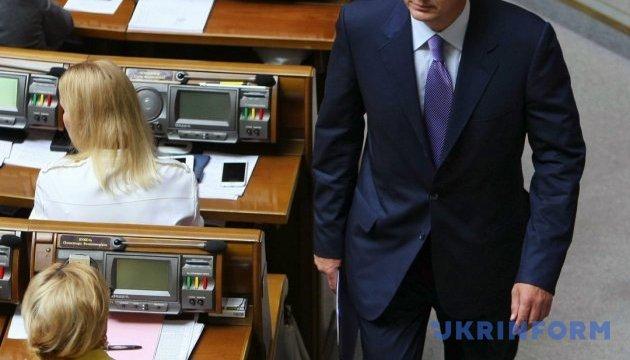 Совет ЕС может подать апелляцию на отмену санкций против Клюева