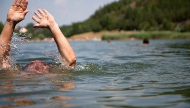 99 people drowned in Ukrainian waterways last week