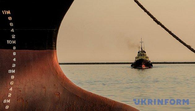 Проблему с разблокированием Азовского моря должны решать дипломаты - Тука