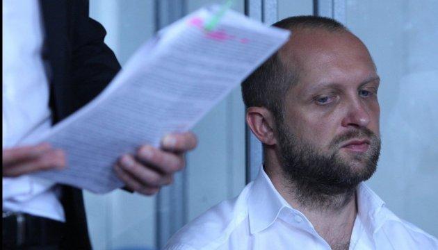 Адвокат заявляє, що Поляков зі скаргою на браслет дійде до ЄСПЛ