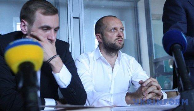 Залог для Полякова: на суд не пришел ни один из адвокатов