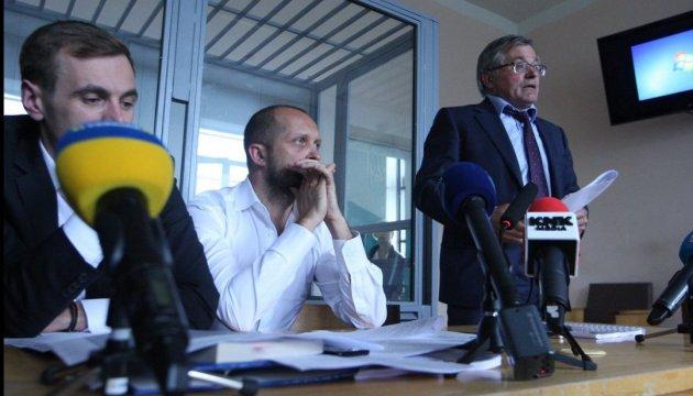 Поляков уверяет, что статус «пострадавшего от НАБУ» ему теперь гарантирован