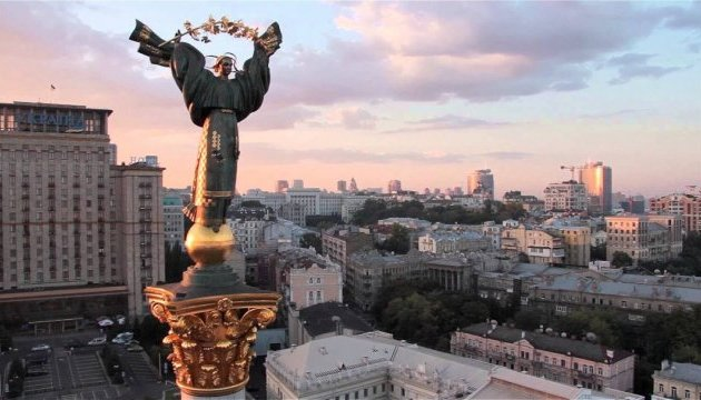 Tourist flow to Kyiv grows by 25.8% over two years