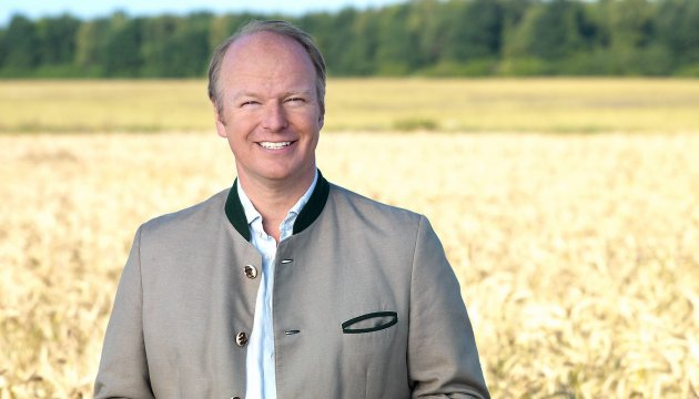 Stefan Hipp, Head of HiPP Group: Opting for organic products is philosophy rather than income
