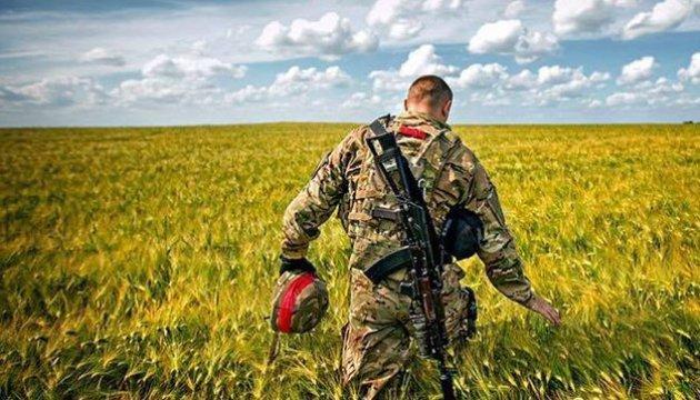 """""""Waffenruhe"""" im Donbass: 3 ukrainische Soldaten tot, 9 verletzt"""