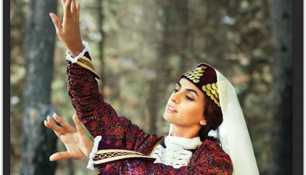 L'Ukraine célèbre la Journée internationale des peuples autochtones (photos, vidéos)