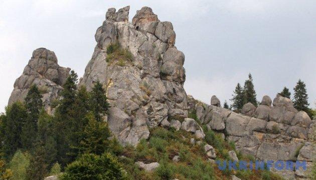 Сколевские Бескиды станут более удобными для туристов