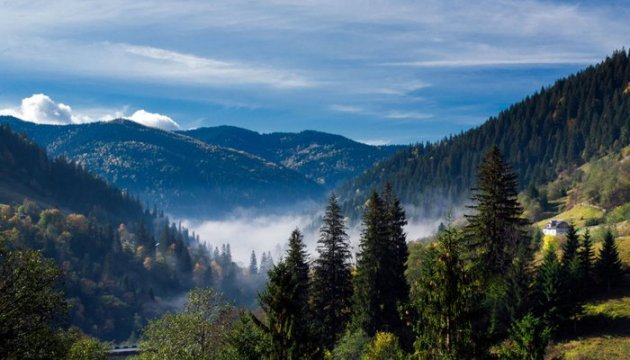 Zakarpattia region earned by 35% more than last year due to tourism