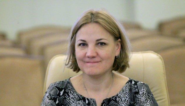 Government dismisses Syvak as deputy health minister