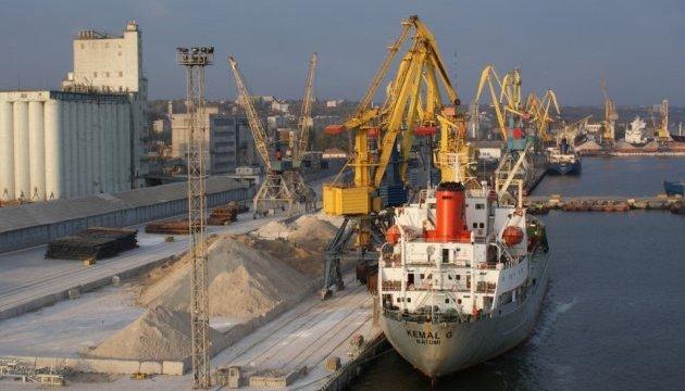 Цьогоріч вантажопереробка в портах становила 76,2 мільйона тонн - АМПУ