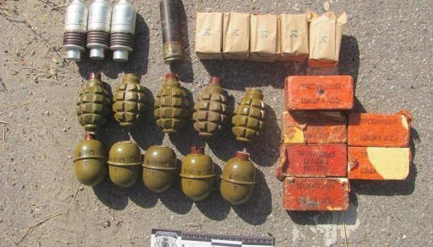 Emergency Service: 111 explosive devices disposed in Donetsk region over past day