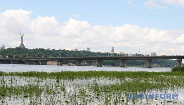 У Києві перекриють міст Патона