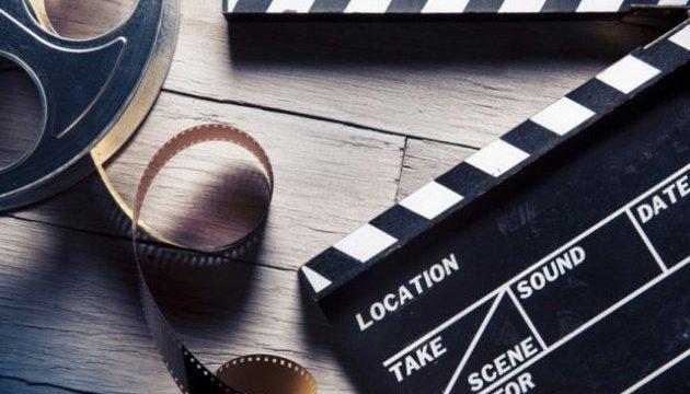 Около админграницы с Крымом снимают фильм