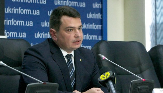 NABU director hopes that Rada considers creation of anti-corruption court in autumn