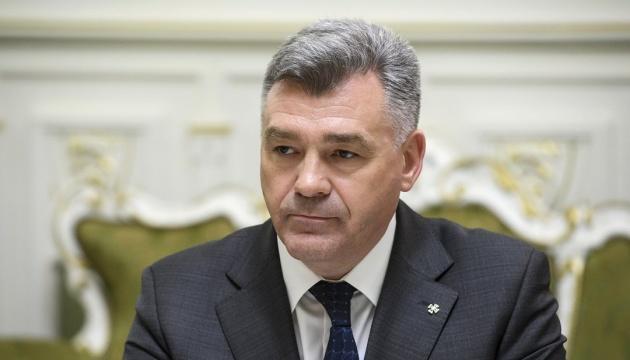 L'Ukraine renforce ses frontières marîtimes dans la mer d'Azov