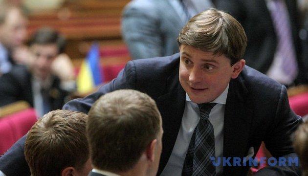 У Довгого запевняють: нардеп не тікав із України