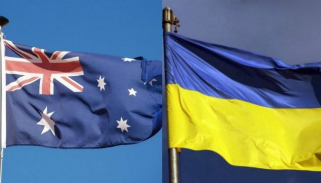 Australia-Ukraine parliamentary friendship group formed
