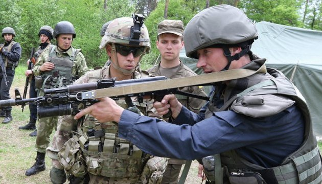 Ukrainian Armed Forces adopts many NATO-like safety standards – Canadian military instructor
