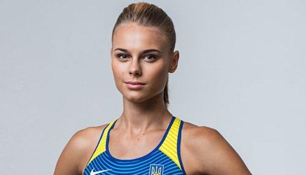 ЧС з легкої атлетики: Левченко кваліфікувалася до фіналу стрибків у висоту