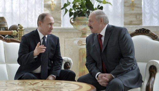 Poutine veut déployer la défense antiaérienne russe à la frontière entre la Biélorussie et l'Ukraine
