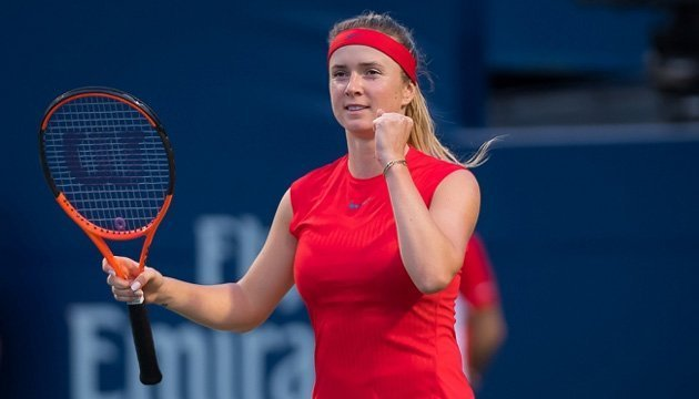 Svitolina-Williams: Best moments of tennis match