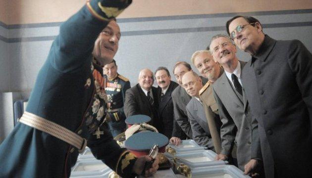 В Москве оштрафовали кинотеатр, показавший «Смерть Сталина»
