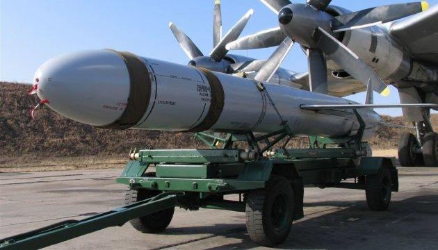 Missiles on Ukrainian-Belarusian border of Russia will not help