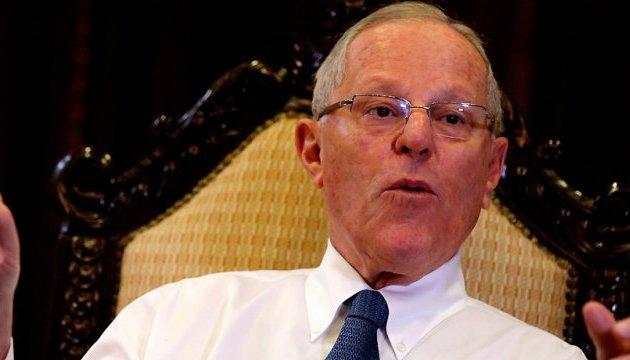 Парламент Перу не зміг оголосити імпічмент президенту