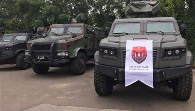 Бангладеш хоче купити 680 українських бронемашин - ЗМІ