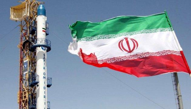 Іран розгорнув танки на кордоні з Іракським Курдистаном