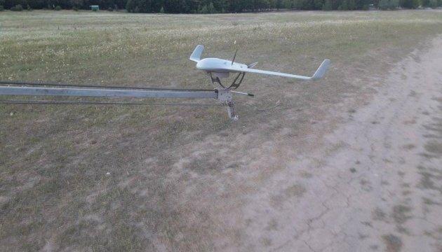 Волонтери розробили для армії дрона-невидимку
