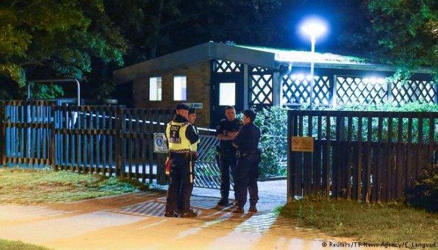 Вибух у Стокгольмі: постраждали 7 людей