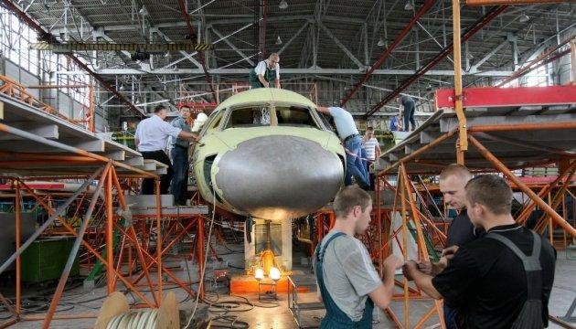 UkrOboronProm: «Antonov» produira 70 avions dans cinq ans