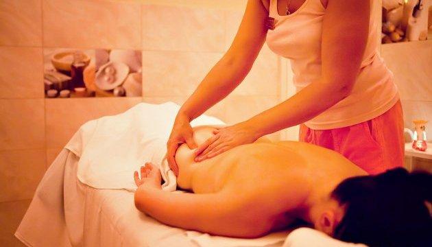 Антицелюлітний масаж від фахівців з 10-річним стажем