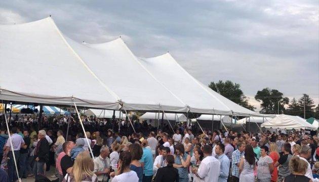 UketoberFest-2017 у Чикаго зібрав десять тисяч гостей