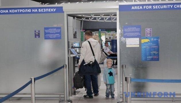Від жовтня самостійно подорожувати літаком можна буде з п'яти років