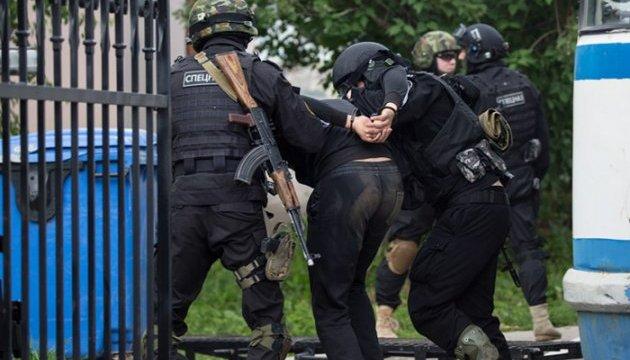 ФСБ Росії похвалилася, що врятувала Москву від смертників ІДІЛ
