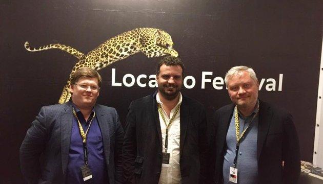 Украинские фильмы получили награды на кинофестивале в Локарно (Швейцария)