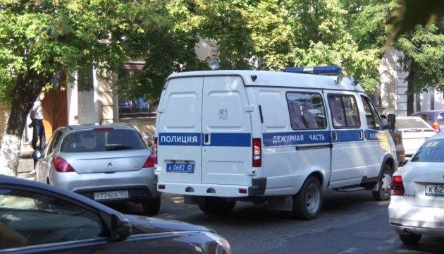 Більшу частину затриманих у Сімферополі пікетувальників відпустили