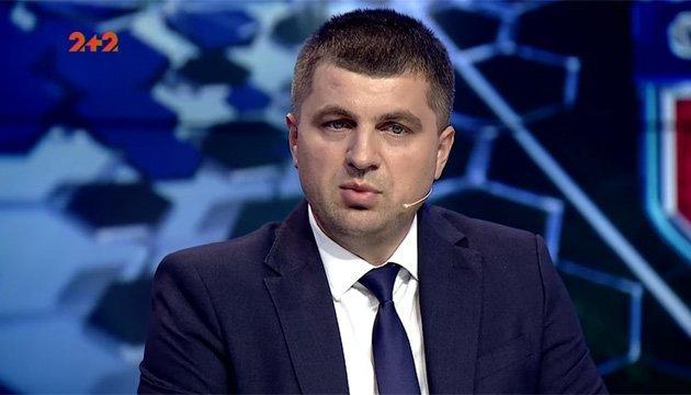 Мадзяновський: У Маріуполі команди грають на свій страх і ризик