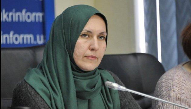 Адвокат кримських татар: За читання книг можна отримати більше, ніж за теракт