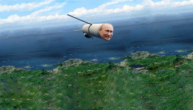 Ракетні двигуни в КНДР, як «Кольчуги» в Іраку – Путін хоче повторити фінт