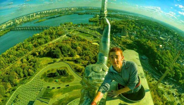 Київ у російських лабетах: Столичні враження та парадокси