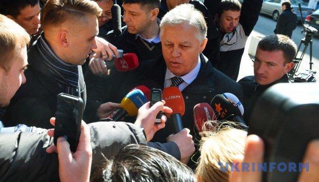 Симоненко заявляє, що в його офіс прийшла з обшуком кіберполіція