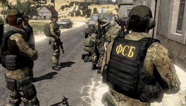 Окупанти в Криму продовжують обшуки та затримання кримських татар