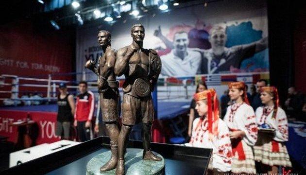 У Бердичеві стартує традиційний боксерський турнір братів Кличків