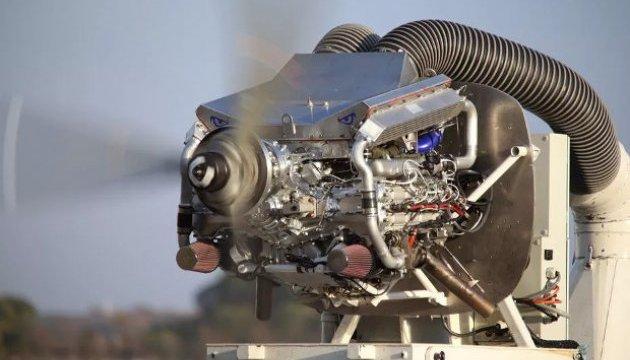 У США створили авіадвигун, що працює без свічок