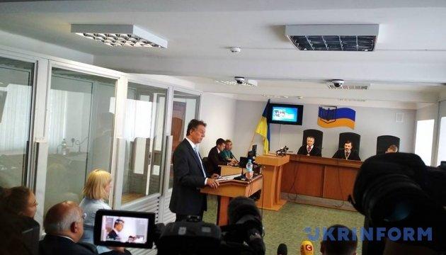 Кремль використав лист Януковича для прикриття агресії в Криму - Сергеєв